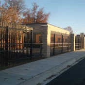 The Benefits of High-Security Fencing