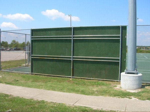 Newport News Chain Link Fences Hercules Fence
