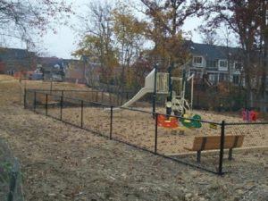 chain link fencing Hercules Newport News