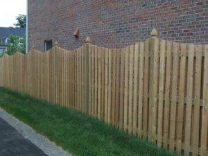 new fence Hercules Fence Newport News