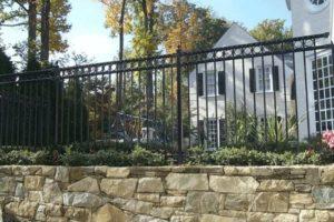 Metal Fences Hercules Fence Newport News