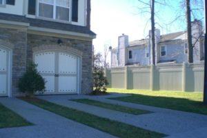 Weatherproof Fence Materials Hercules Fence Newport News