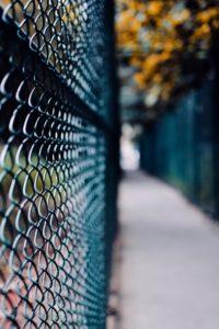 Security Fencing Hercules Fence Newport News