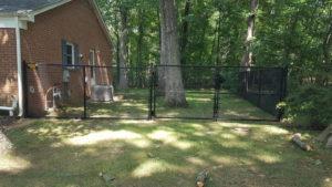 Chain-Link Fences Hercules Newport News