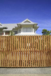 Wooden Fence Installation Hercules Fence Newport News
