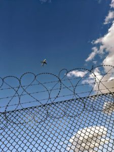 Barbed or Razor Wire Fencing Hercules Fence Newport News