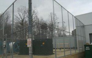 Purpose of Generator Enclosures Hercules Fence Newport News