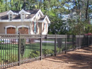 The Pros of Ornamental Fencing