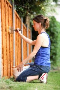 Wood Fences: Pine, Redwood, and Cedar Hercules Fence Newport News