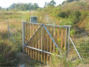 Farm Fencing Hercules Fence Newport News