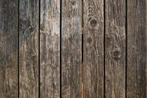 Residential Wood Fences and Maintenance
