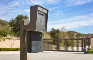 Automated Gate Systems Hercules Fence Newport News