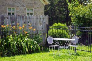 Wooden Fences Hercules Fence Newport News