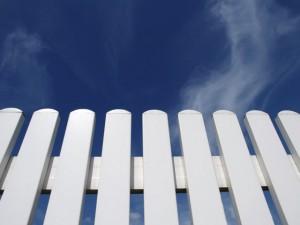 vinyl fence northern virginia