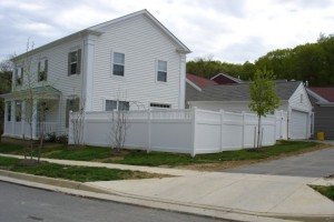 Privacy Fence Northern Virginia