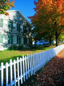 Residential Fence Newport News