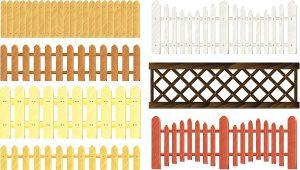 fences children safety