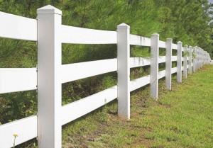 vinyl fence myths
